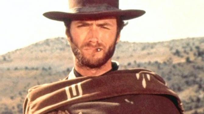 Heróis ocidentais do mundo do cinema
