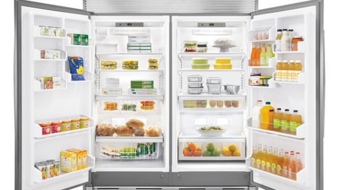 Mẹo tốt nhất để tiết kiệm năng lượng với tủ lạnh của bạn