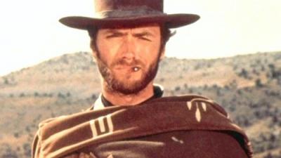 Western heroes of the world of cinema