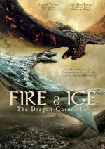 Fogo e Gelo As Crônicas do Dragão