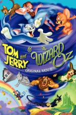 Tom y Jerry y el mago de Oz