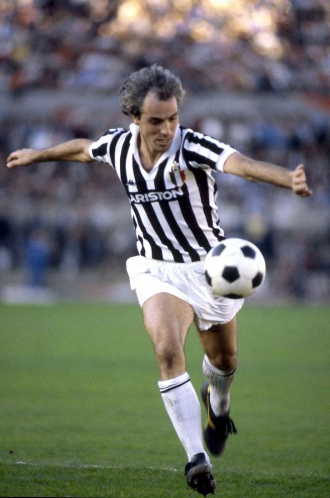Roberto Bettega
