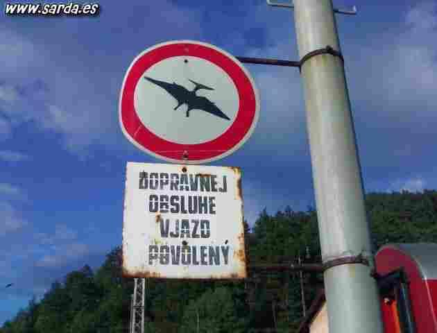 Prohibited circulation to vampires?