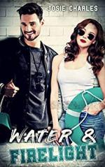 WATER & FIRELIGHT: College-Liebesroman