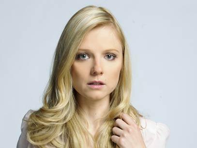 Анна Лаевская