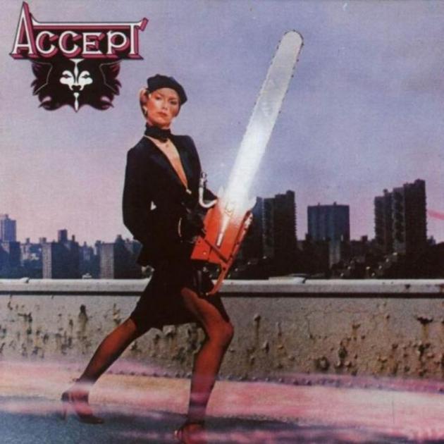 ACCEPT. 1979.
