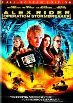Alex Rider: Operación Stormbreaker