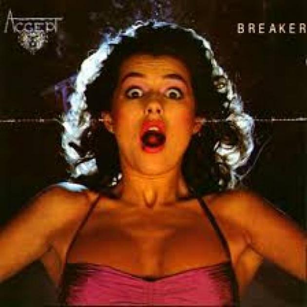 BREAKER. 1981