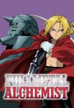 FullMetal Alchemist  Hagane no renkinjutsushi