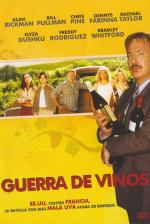 Guerra de vinos (Bottle Shock)
