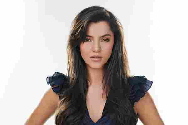 萨拉·马尔多纳多(Sara Maldonado)