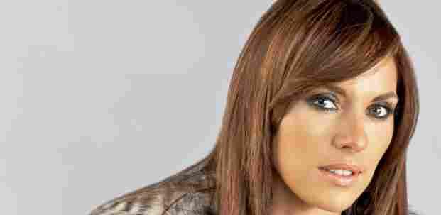 凡妮莎·维拉(Vanessa Villela)
