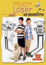 Het leven van een loser: Een hondenleven