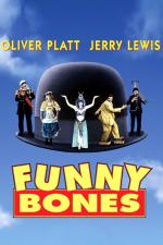 Funny Bones - Tödliche Scherze
