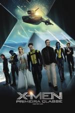 X-Men: Primeira Classe