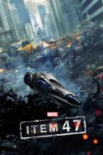 Marvel One-Shot: Objekt 47