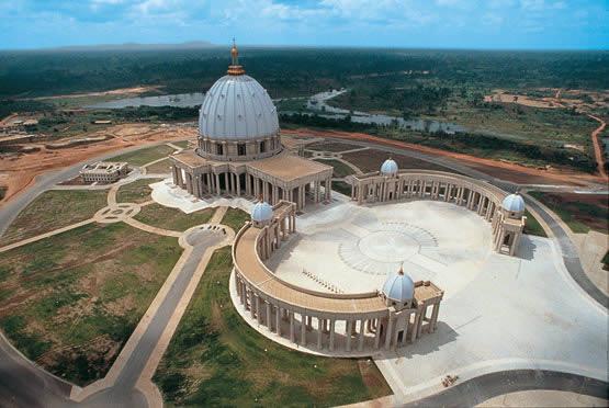 Базилика Богоматери Мира