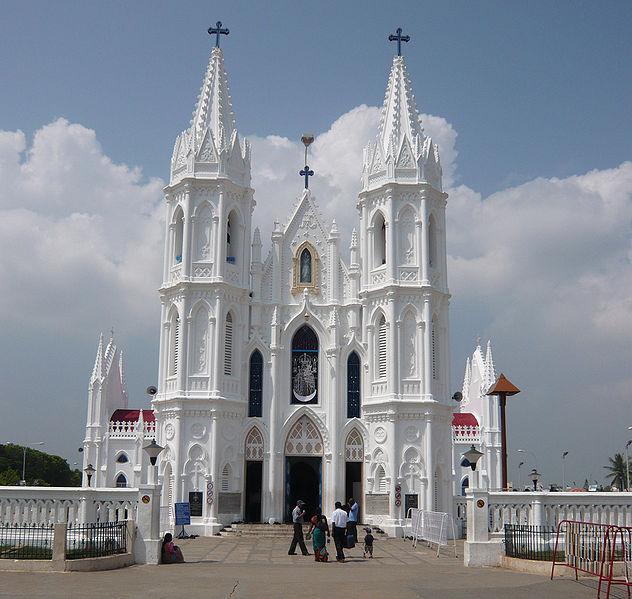 Basilique Notre-Dame de la Santé