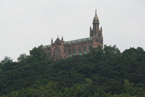 Basilique Notre-Dame de She Shan