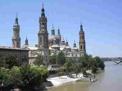 Cathedral-Basilica of Our Lady of Pilar