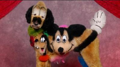 Els looks canins més bojos