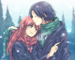 ~ Lily and Severus ~