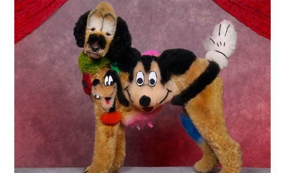 Look Disney