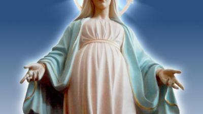 Santuários marianos do mundo