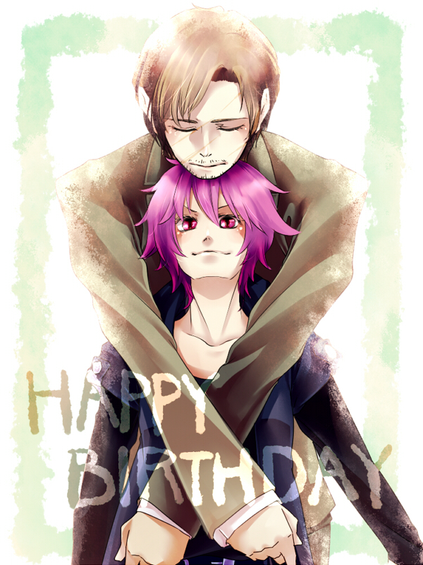 ~ Tonks and Remus ~