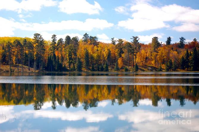 Озеро Итаска (Соединенные Штаты)