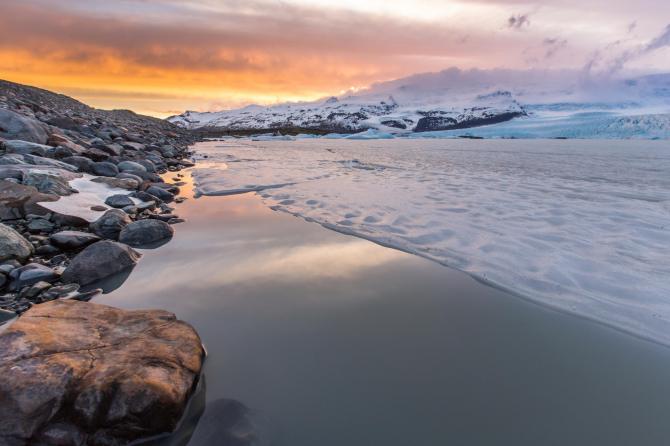 Брейдарлон (Исландия)