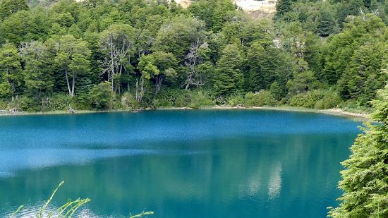 Зеркальное озеро (Аргентина)