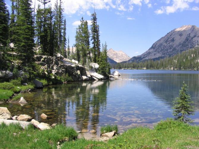 Edna Lake (Соединенные Штаты)