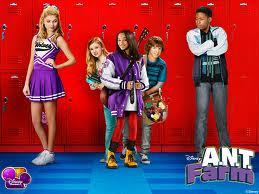 ANT Farm: Escola de Talentos