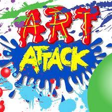 Ataque de arte