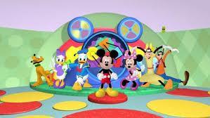 Casa do Mickey Mouse
