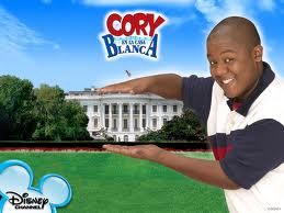 Cory in the White House