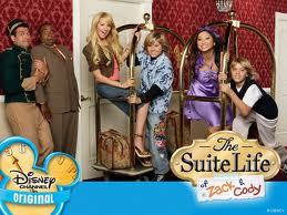 Hotel Dulce Hotel: As aventuras de Zack e Cody