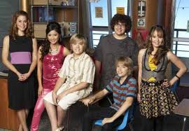 Zack and Cody: All on Board