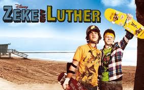 Zeke e Lutero