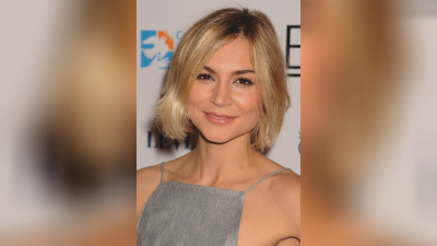 Best Samaire Armstrong movies