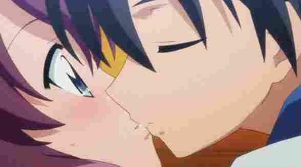 Saito and Henrietta