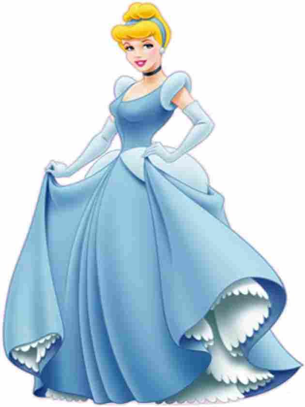 Cinderella Gala