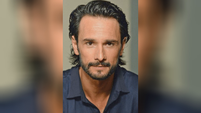 Best Rodrigo Santoro movies