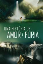 Rio 2096: una historia de amor y furia