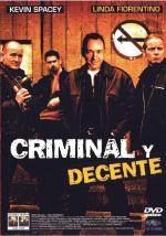 Criminal y Decente
