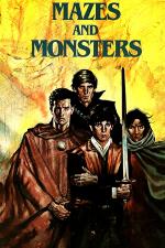 Labyrinth der Monster