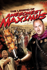 National Lampoon's The Legend of Awesomest Maximus