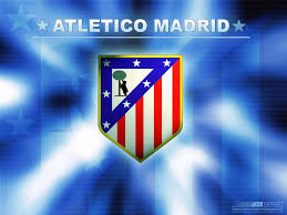 Atlético Madrid (Espagne)