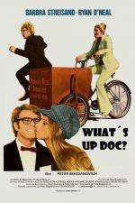 В чем дело, док?